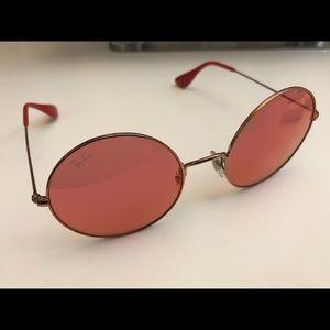 91eb3f13aa7 Ray-Ban Accessories - Ray ban Ja jo sunglasses